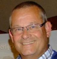 Peter van Pelt secretaris Golfclub Princenbosch